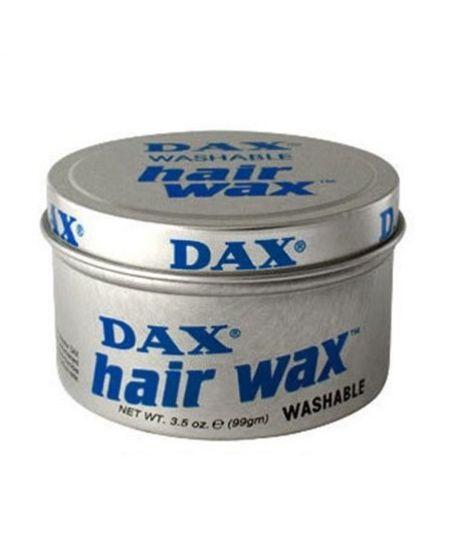 Воск  водной основе DAX HAIR WAX
