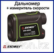 Лазерный дальномер Sndway SW-600A 3-600M