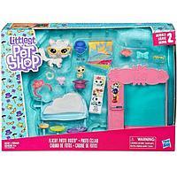 "Hasbro Littlest Pet Shop E0393 Литлс Пет Шоп Игровой набор ""Хобби Петов"", фото 1"
