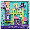 Hasbro Littlest Pet Shop E2127 Литлс Пет Шоп Домик для котят