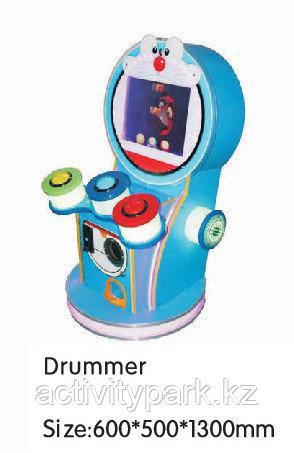 Игровой автомат - Drummer