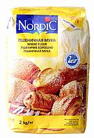Мука Hордик пшеничная 2 кг