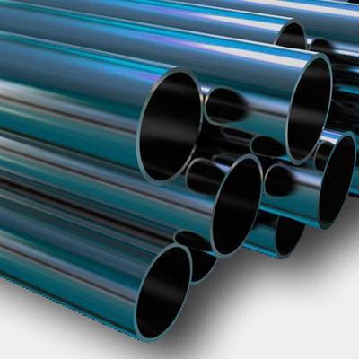 Трубы водогазопроводные ― ВГП