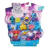 Hasbro Littlest Pet Shop E2130 Литлс Пет Шоп 11 космических петов (в ассортименте), фото 1