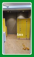 Перегородка для туалета, фото 1
