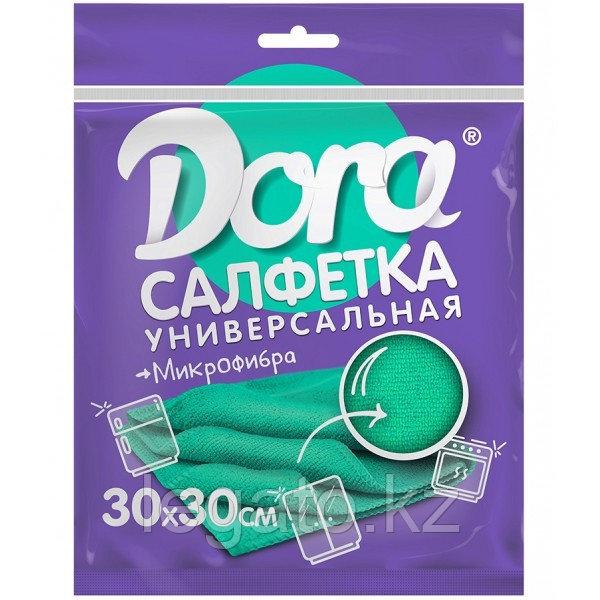 Салфетки из микрофибры  DORA