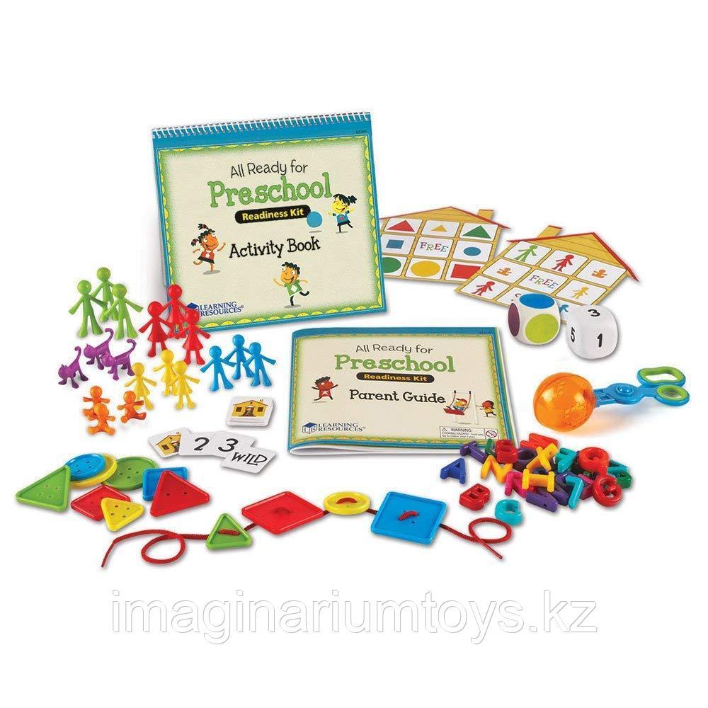Универсальный развивающий набор  Learning Resources