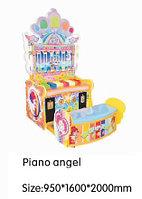 Игровой автомат - piano angel