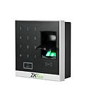 Биометрический автономный терминал ZK X8-BT, фото 2