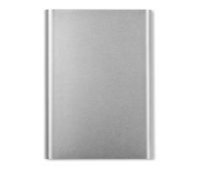 Портативное Зарядное Устройство 4000мА/ч, Серый