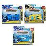 Hasbro Transformers E3522 Трансформер Кибервсел Уан Степ (в ассортименте)