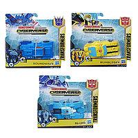 Hasbro Transformers E3522 Трансформер Кибервсел Уан Степ (в ассортименте), фото 1