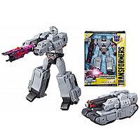 Hasbro Transformers E1885/E2066 Трансформер Кибервселенная 30 см Мегатрон, фото 1