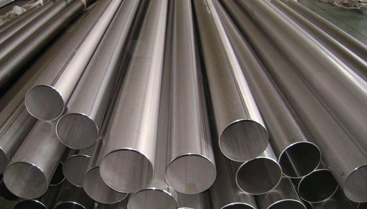 Труба электросварная 154 мм