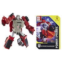 "Hasbro Transformers E0602/E1156 Трансформеры ДЖЕНЕРЕЙШНЗ ЛЭДЖЕНДС ""Виндчэнджер"", фото 1"