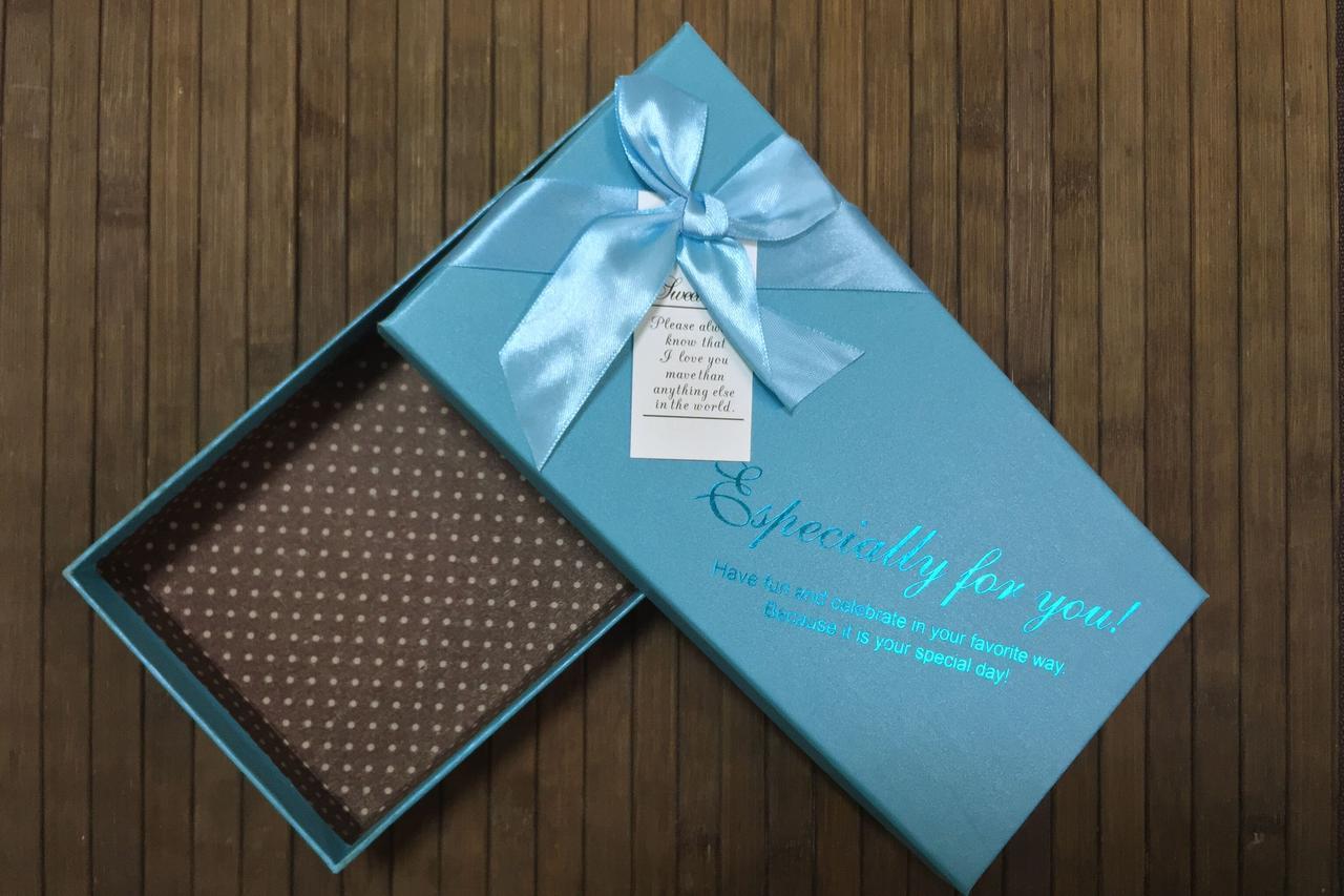 Коробки для конфет без ячеек