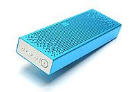 Колонка Xiaomi Mi Bluetooth Speaker синяя