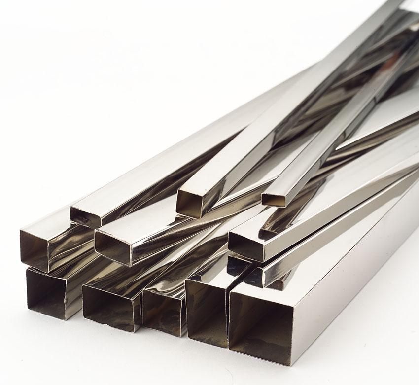 Профильная труба прямоугольная 50х25х4