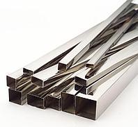 Профильная труба прямоугольная 60х40х3
