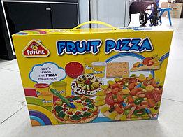 Пластилин PeiPeiLe - Пицца