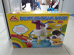 "Пластилин PeiPeiLe ""Мороженое"" - Отличный подарок!"