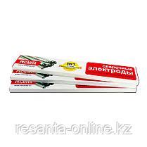 Сварочный электрод РЕСАНТА МР-3 Ф2,5 Пачка 3 кг, фото 3