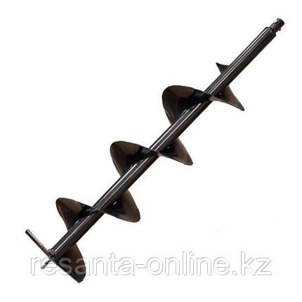 Бур HUTER AG-250, фото 2