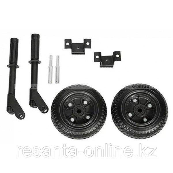 Комплект колёс и ручек для бензогенераторов HUTER DY8000 GF