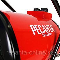 Электрическая пушка РЕСАНТА ТЭП-5000К1 (220 Вольт), фото 3