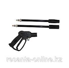 Пистолет-распылитель HUTER AL