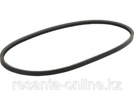 Клиновой ремень V13x665 для HUTER SGC4000, фото 2