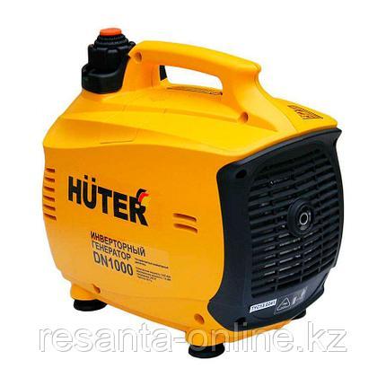 Инверторный генератор HUTER DN1000, фото 2