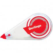 Корректор ленточный  Berlingo 5 мм * 6 метров