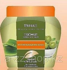 Крем бальзам Тричап: Trichup Hair Fall Control Cream