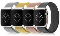 Металический ремешок Milanese Band для Apple Watch, фото 1