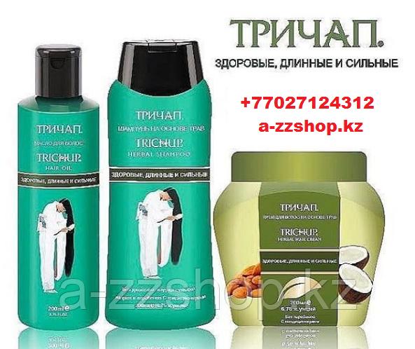 Набор серия Тричап для роста и укрепления волос