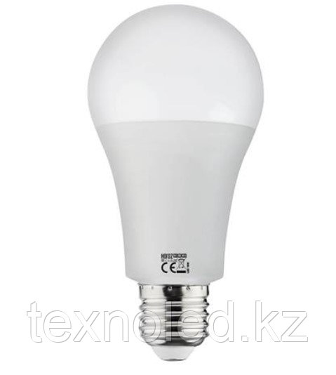 Светодиодная лампа  E27/18W