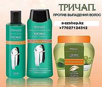 Набор для волос против выпадения «Тричап»
