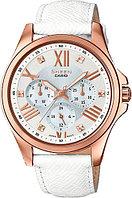 Наручные женские часы Casio SHE-3806GL-7A