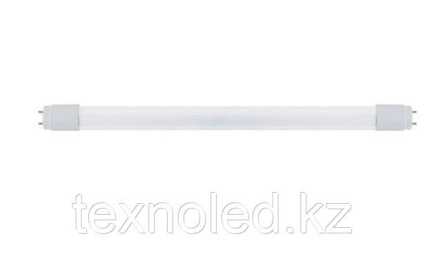 Светодиодная лампа Led T8 /60cм/9W 6000K(стекло)