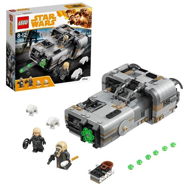 Игрушка LEGO Звездные войны Спидер Молоха™