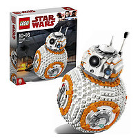 Lego Star Wars Игрушка Звездные войны ВВ-8