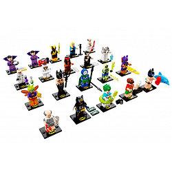 Игрушка Минифигурки LEGO®, ЛЕГО ФИЛЬМ: БЭТМЕН, серия 2