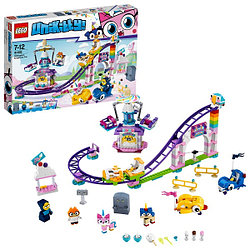 LEGO Unikitty Игрушка Юникитти Весёлая ярмарка Королевства