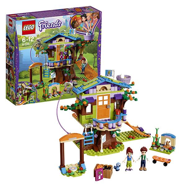 Lego Подружки Домик Мии на дереве