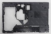 Корпус для ноутбука Lenovo G570, D нижняя панель