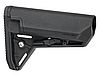 Magpul® Приклад телескопический для AR15/M4 Magpul® MOE® SL-S™ Carbine Stock Mil-Spec MAG653
