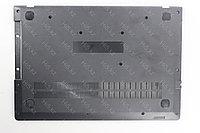Корпус для ноутбука Lenovo Ideapad 100-15 IBY, D нижняя панель