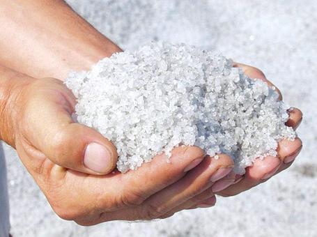 Техническая соль, фото 2