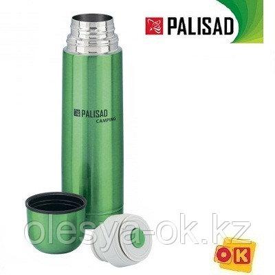 Термос классический  с клапаном, 500 мл. PALISAD Camping 69537, фото 2